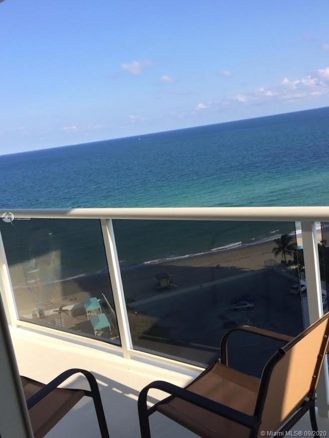 Sea Air Towers #1516 - 3725 S Ocean Dr #1516, Hollywood, FL 33019