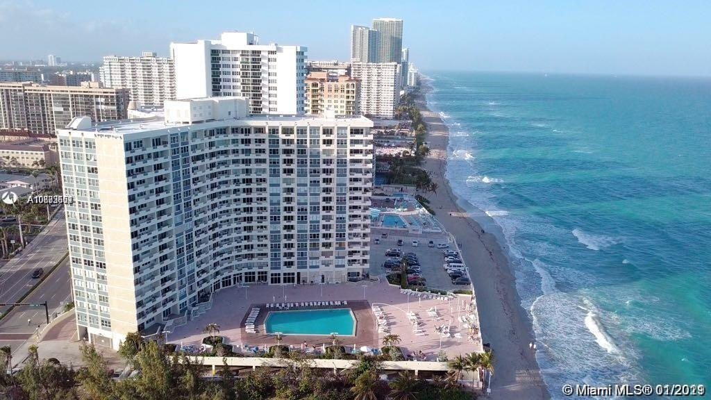 Parker Dorado #1204 - 3180 S Ocean Dr #1204, Hallandale Beach, FL 33009