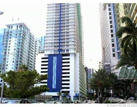 Club at Brickell #2007 - 1200 Brickell Bay Dr #2007, Miami, FL 33131