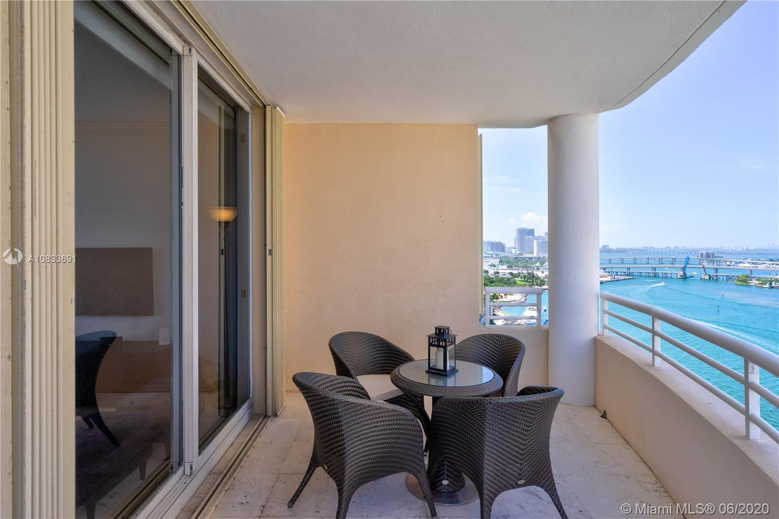 888 Brickell Key Dr #2311 photo02