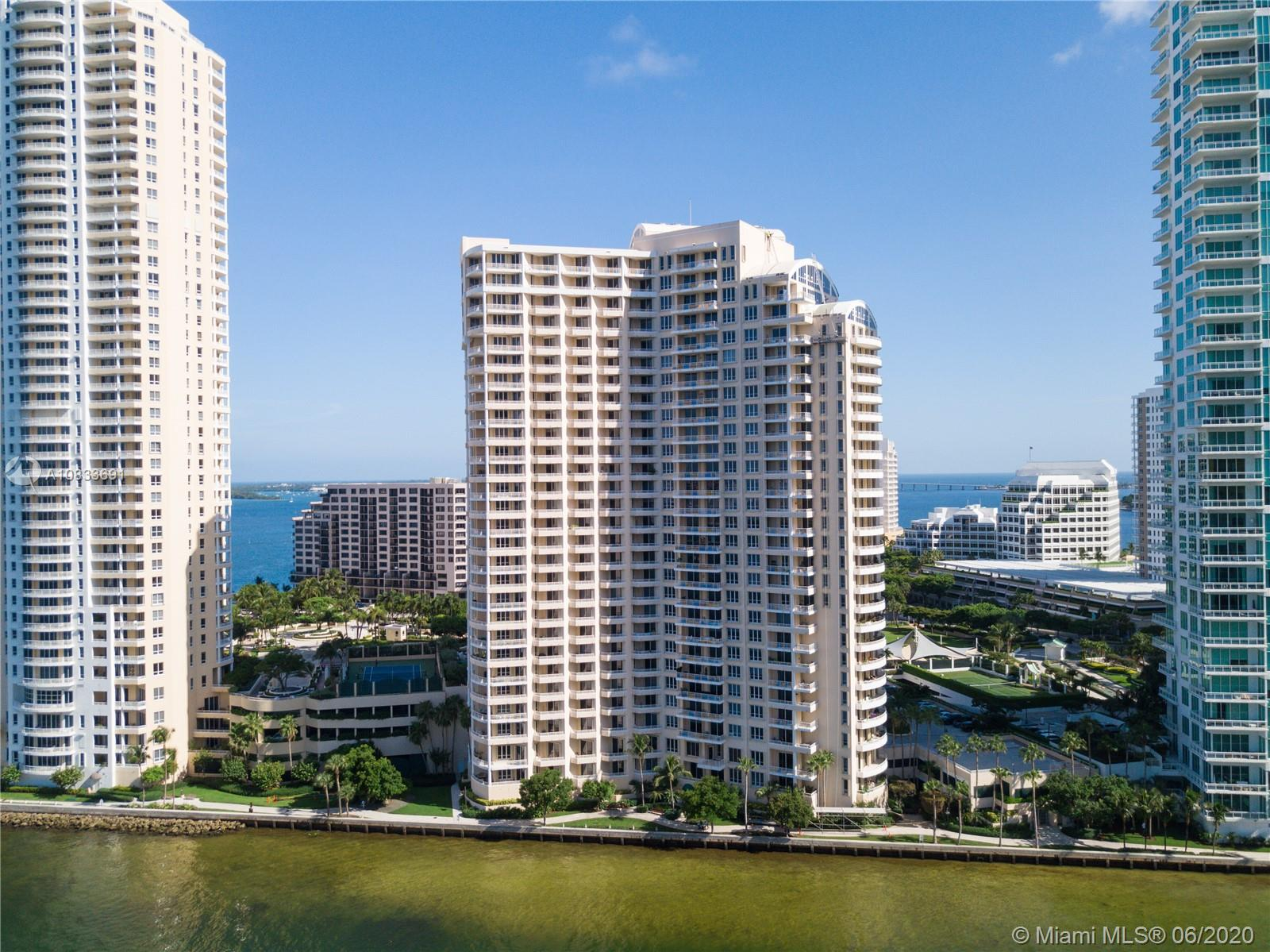 888 Brickell Key Dr #2311 photo07