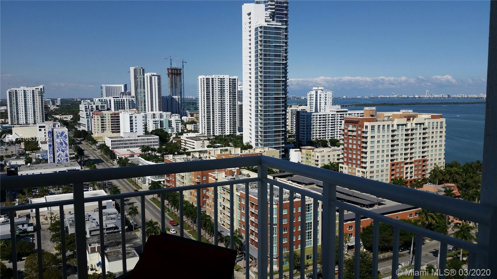 1800 Biscayne Plaza #PH-10 - 275 NE 18th St #PH-10, Miami, FL 33132