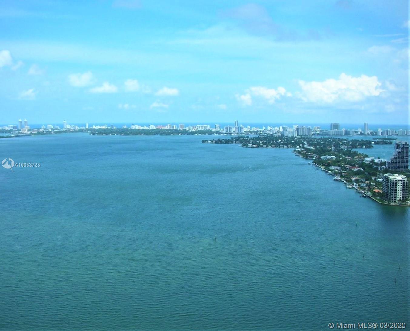 Opera Tower #4203 - 1750 N Bayshore Dr #4203, Miami, FL 33132