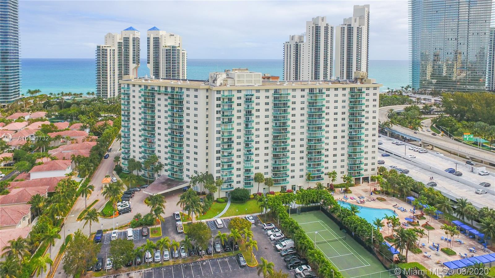 Ocean Reserve #605 - 19370 Collins Ave #605, Sunny Isles Beach, FL 33160