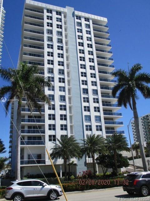 Aquarius #307N - 2751 S Ocean Dr #307N, Hollywood, FL 33019