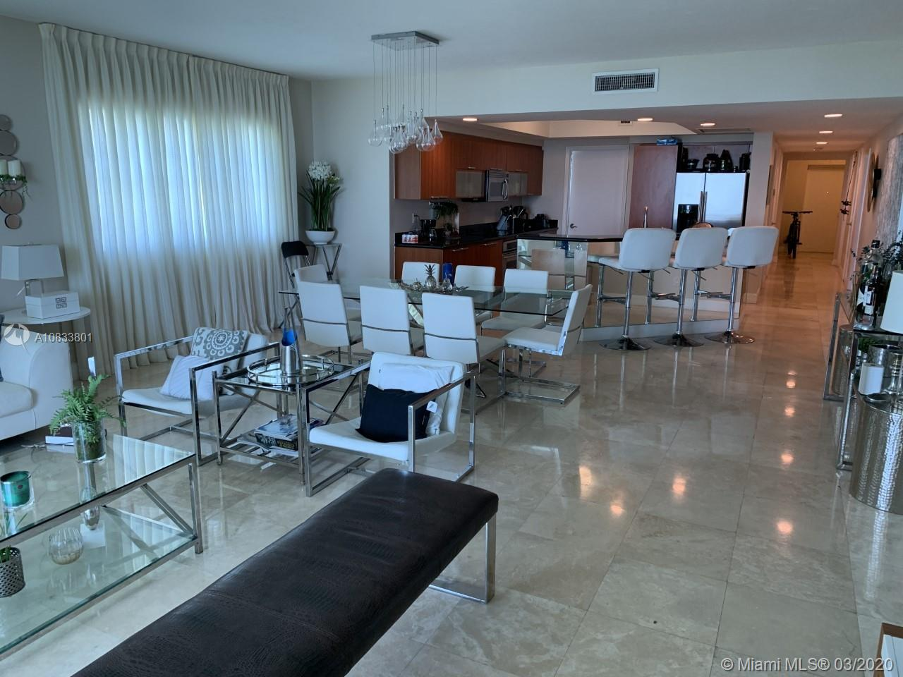 One Fifty One At Biscayne #1709 - 14951 Royal Oaks Lane #1709, North Miami, FL 33181
