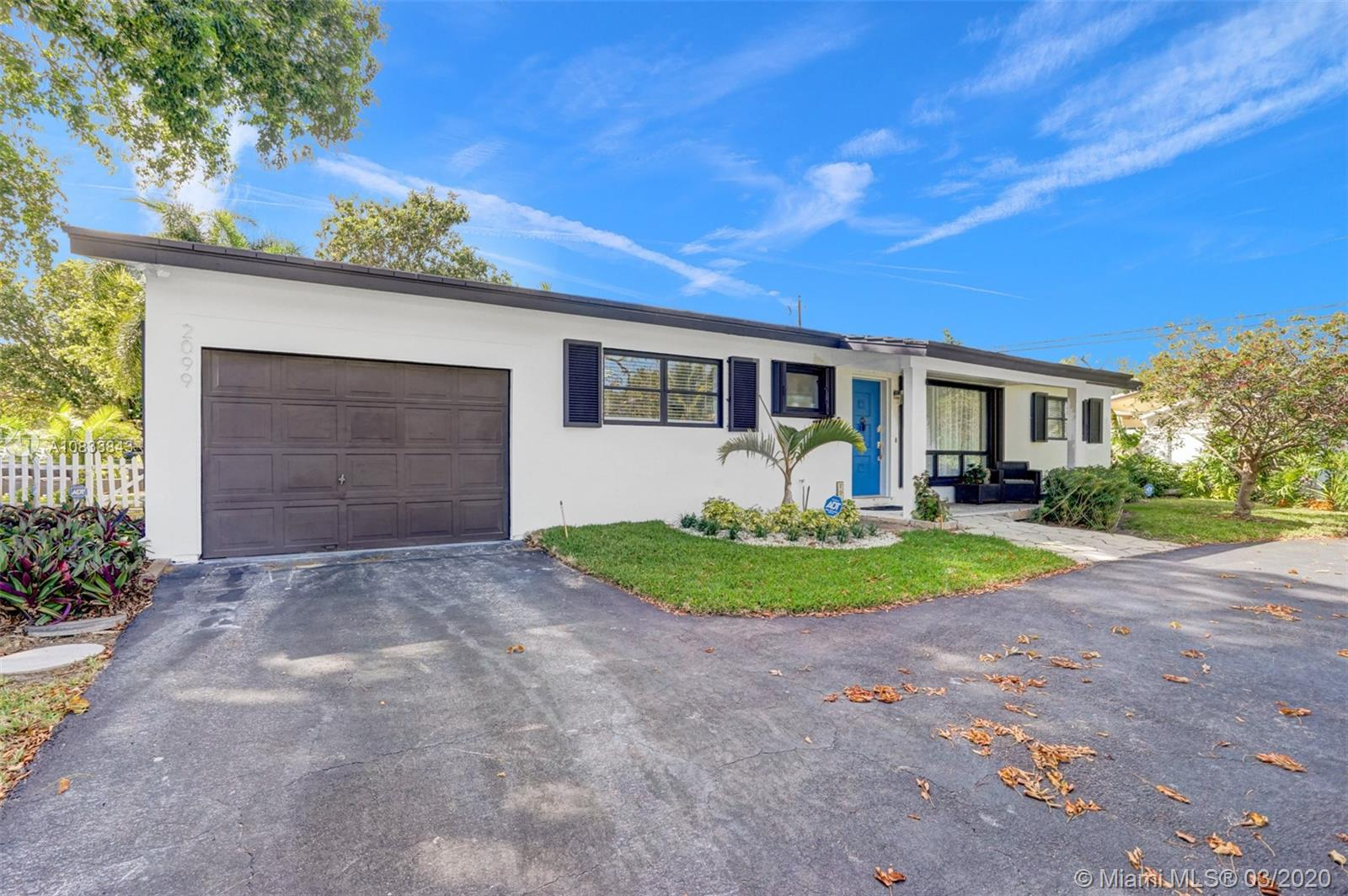Photo of 2099 NE 54th Ct # listing for Sale