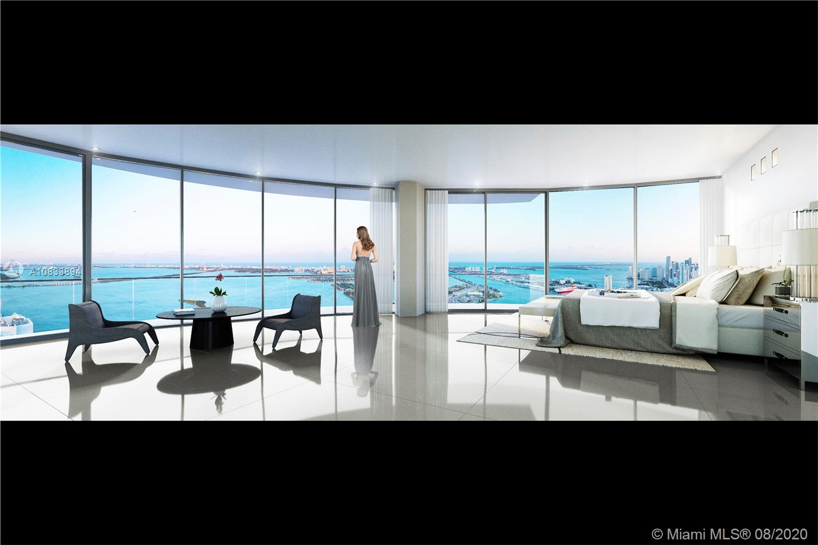 Photo of Aria On The Bay Apt PH15