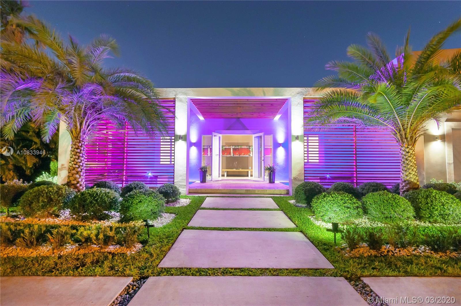 11900 Griffing Blvd, Biscayne Park, Florida 33161, 5 Bedrooms Bedrooms, ,5 BathroomsBathrooms,Residential,For Sale,11900 Griffing Blvd,A10833946