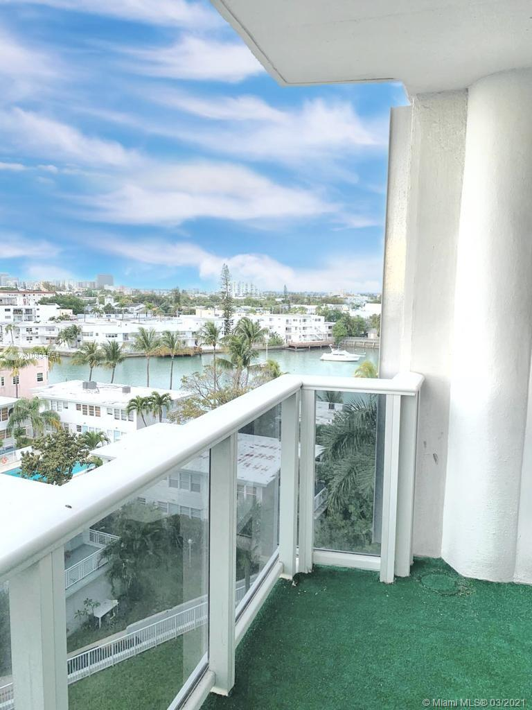 King Cole #609 - 900 Bay Dr #609, Miami Beach, FL 33141