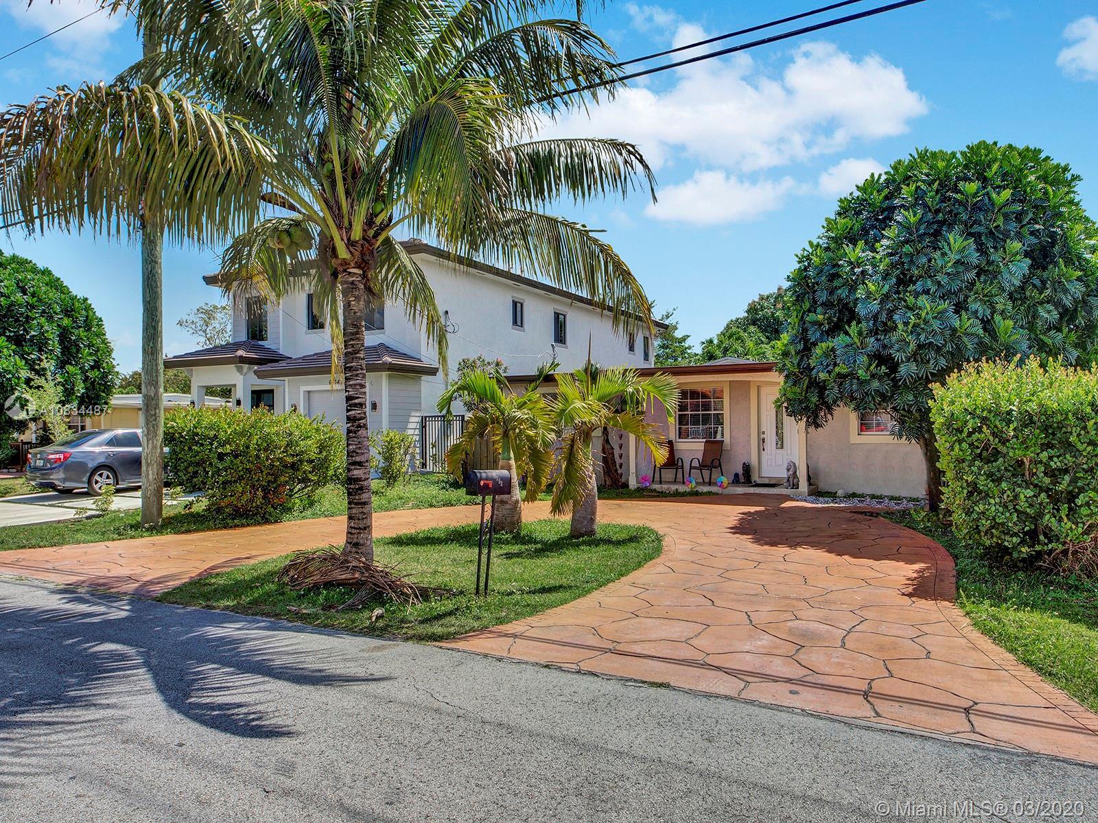 Coral Villas - 6342 SW 32nd St, Miami, FL 33155