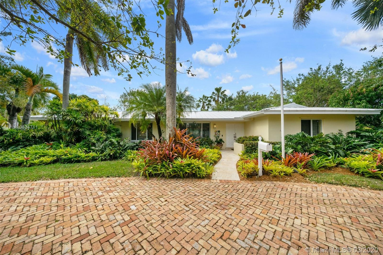 8500 SW 155th Ter, Palmetto Bay, Florida 33157, 4 Bedrooms Bedrooms, ,2 BathroomsBathrooms,Residential,For Sale,8500 SW 155th Ter,A10834711