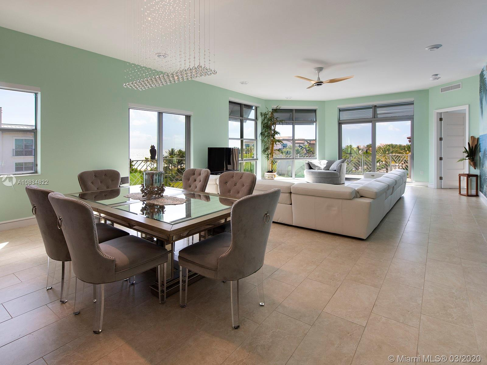Photo of 4511 El Mar Drive #406 listing for Sale