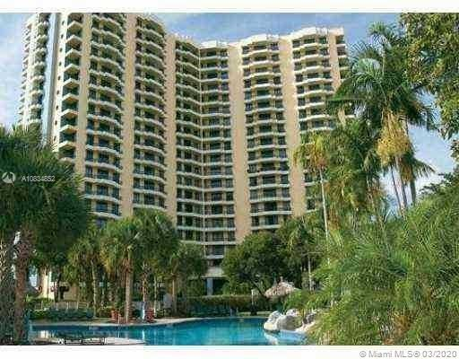 Parc Central West #1702 - 3300 NE 191st St #1702, Aventura, FL 33180