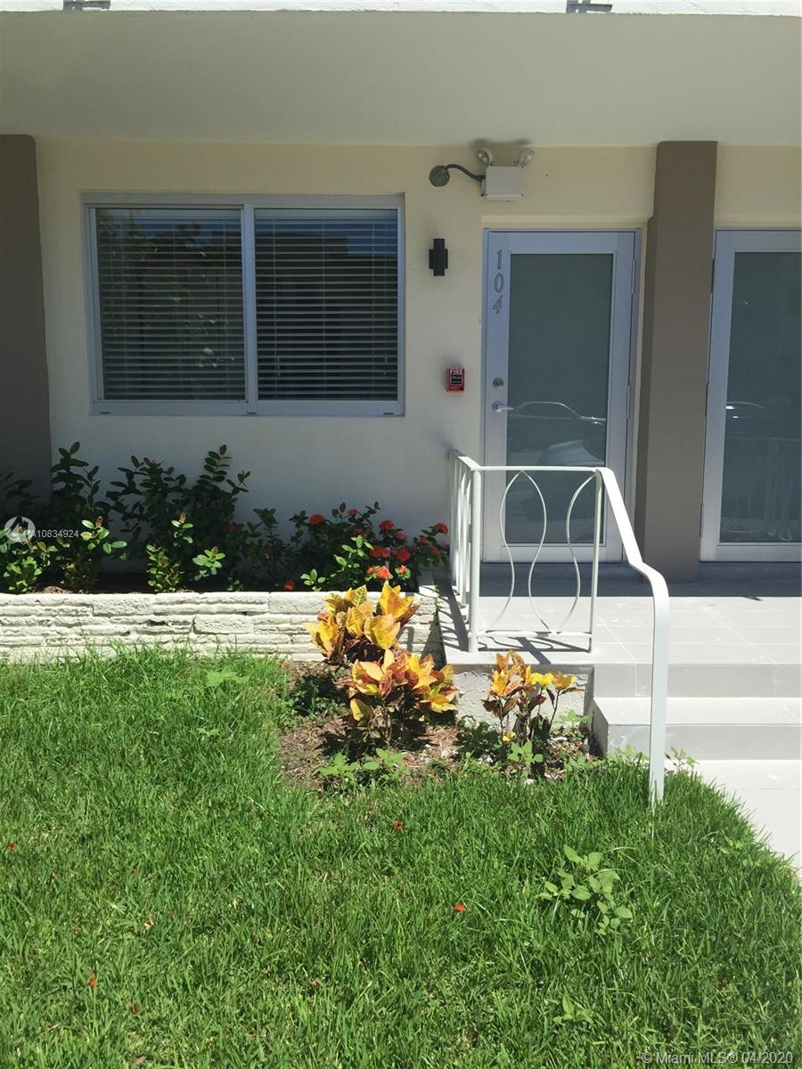 1601 Meridian Ave # 104, Miami Beach, Florida 33139, 1 Bedroom Bedrooms, ,1 BathroomBathrooms,Residential,For Sale,1601 Meridian Ave # 104,A10834924