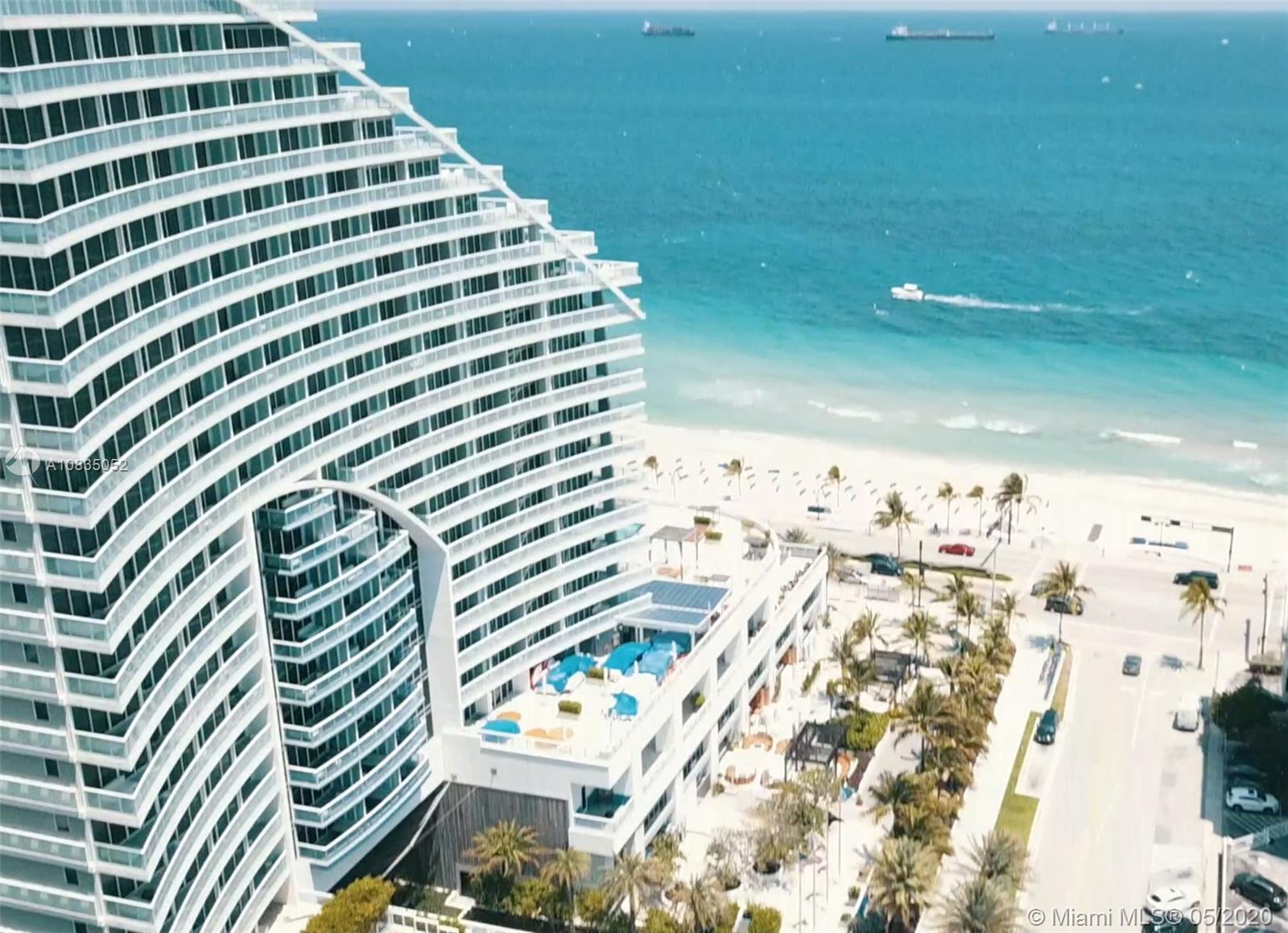 W Fort Lauderdale #1707 - 3101 Bayshore Dr #1707, Fort Lauderdale, FL 33304