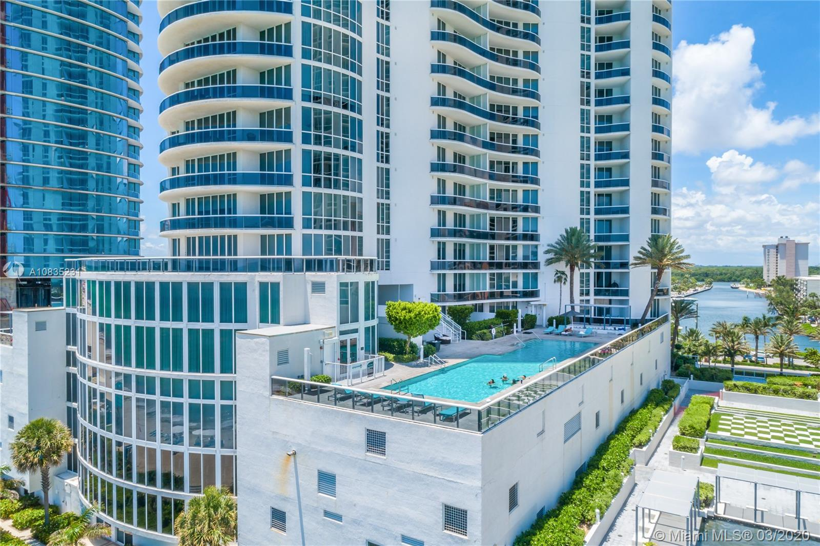 Property 15811 Collins Ave #1506 image 27