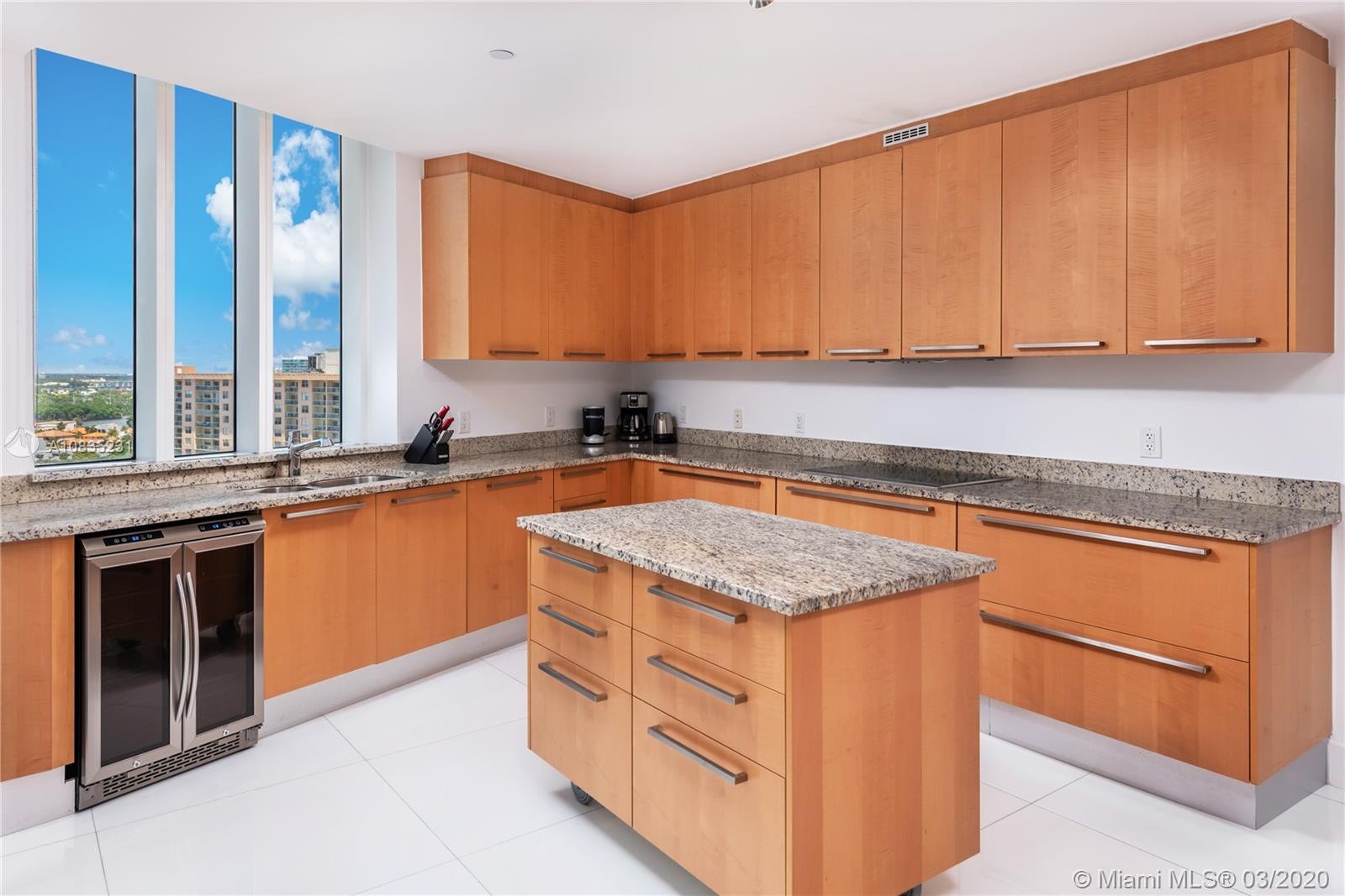 Property 15811 Collins Ave #1506 image 8