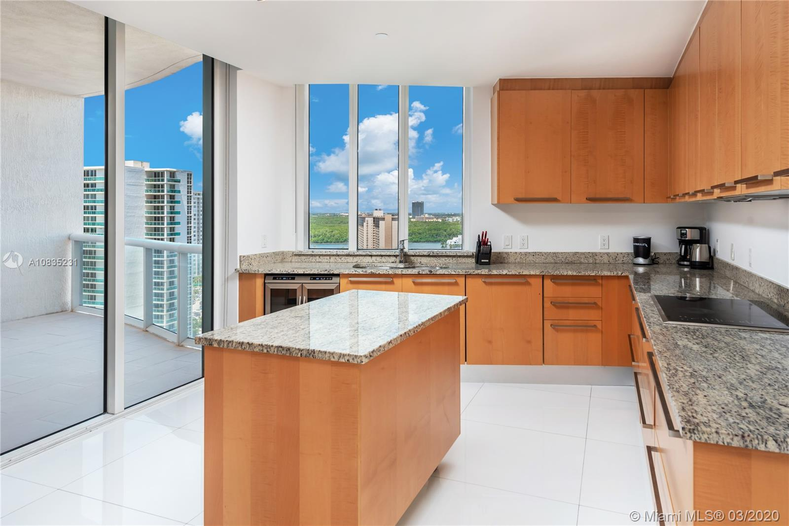 Property 15811 Collins Ave #1506 image 9