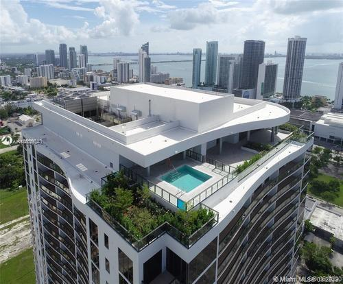 1600 NE 1st Ave # 2314, Miami, Florida 33132, 1 Bedroom Bedrooms, ,2 BathroomsBathrooms,Residential,For Sale,1600 NE 1st Ave # 2314,A10835343