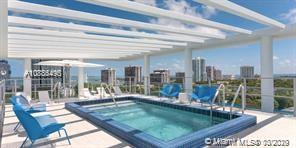 Le Parc At Brickell #1010 - 1600 SW 1st Ave #1010, Miami, FL 33129