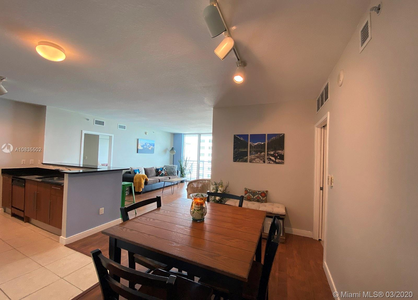 Photo of 335 S Biscayne Blvd #2408 listing for Sale