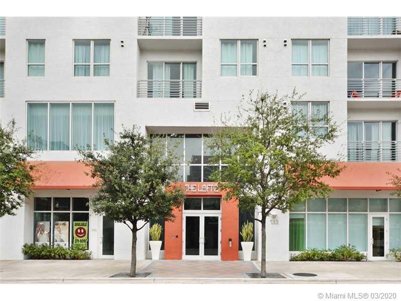 The Loft Downtown #3012 - 133 NE 2nd Ave #3012, Miami, FL 33132