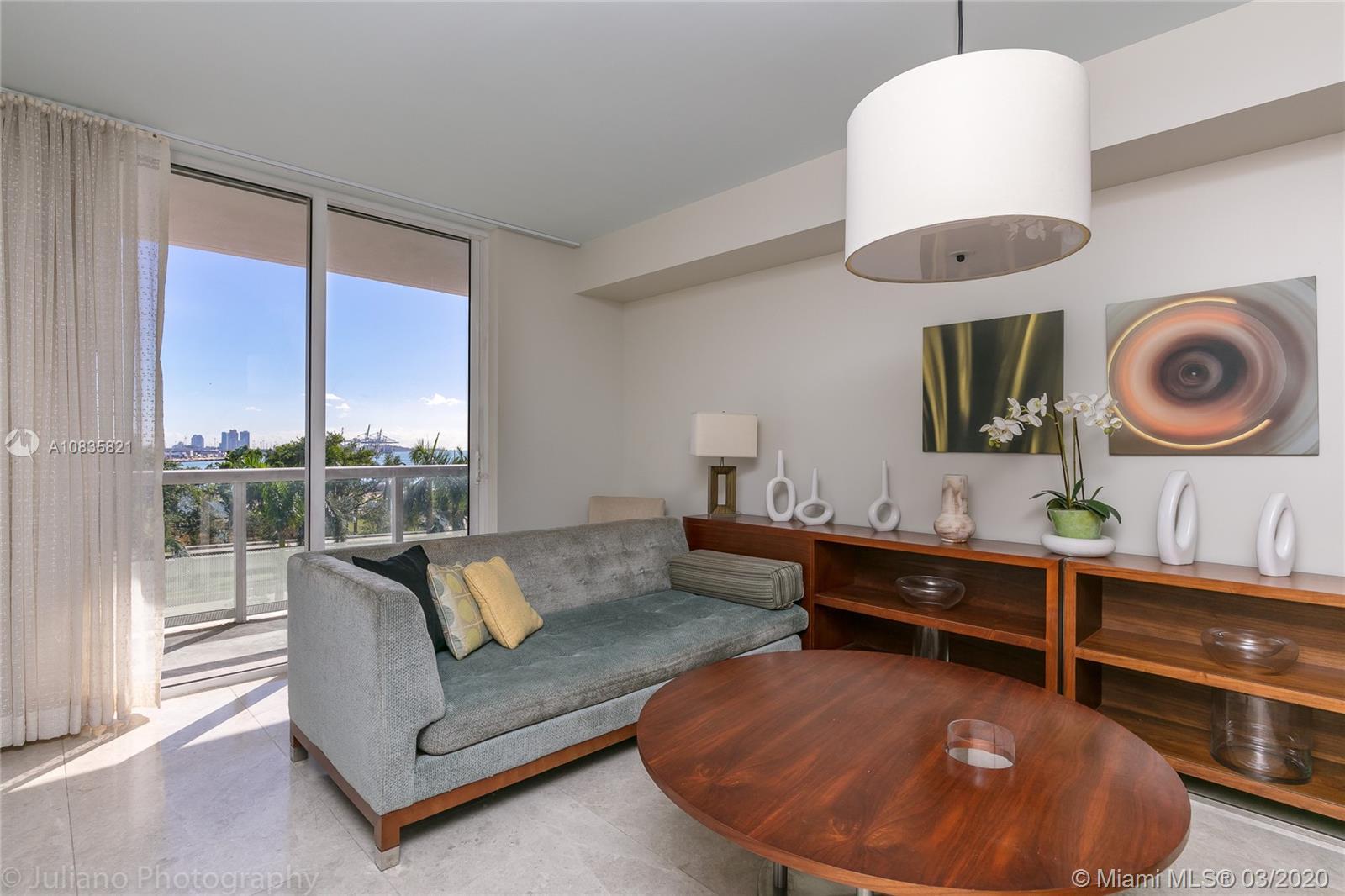 Property 50 Biscayne Blvd #504 image 1
