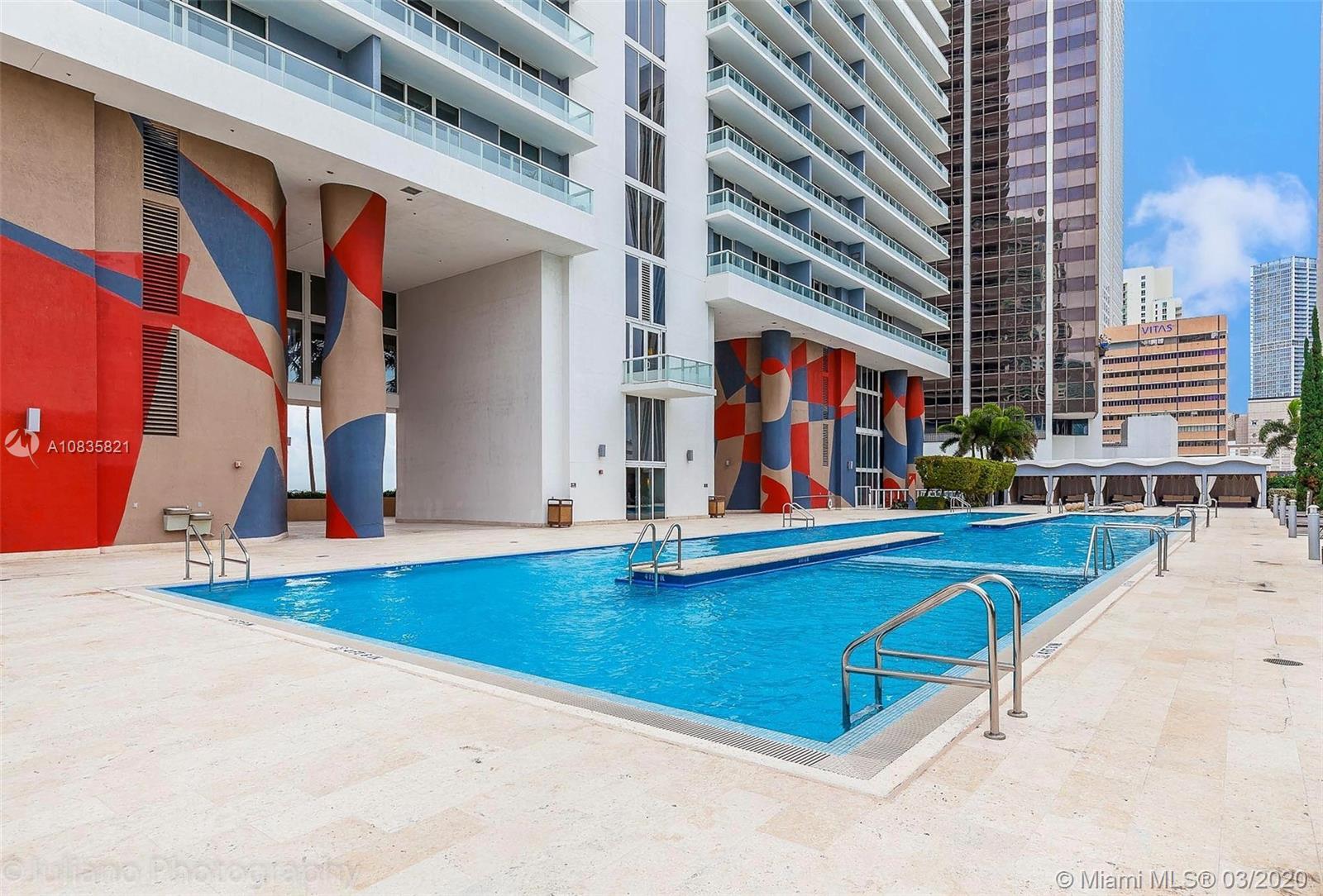 Property 50 Biscayne Blvd #504 image 25