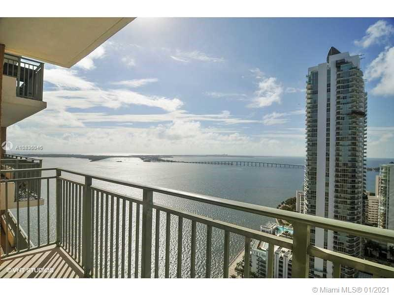 The Mark on Brickell #3303 - 1155 Brickell Bay Dr #3303, Miami, FL 33131