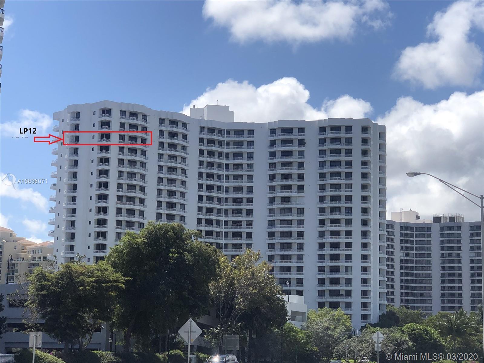 Parc Central East #LP12 - 3300 NE 192nd St #LP12, Aventura, FL 33180