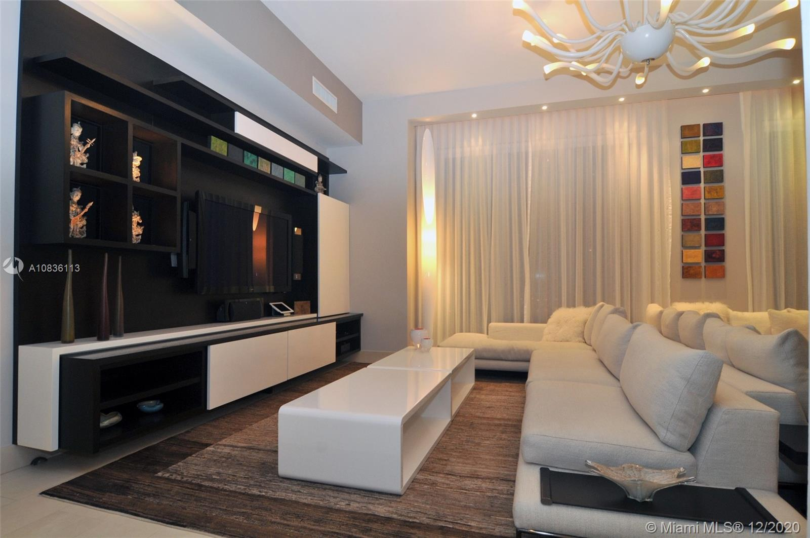 Photo of 900 Brickell Key Blvd #2804 listing for Sale