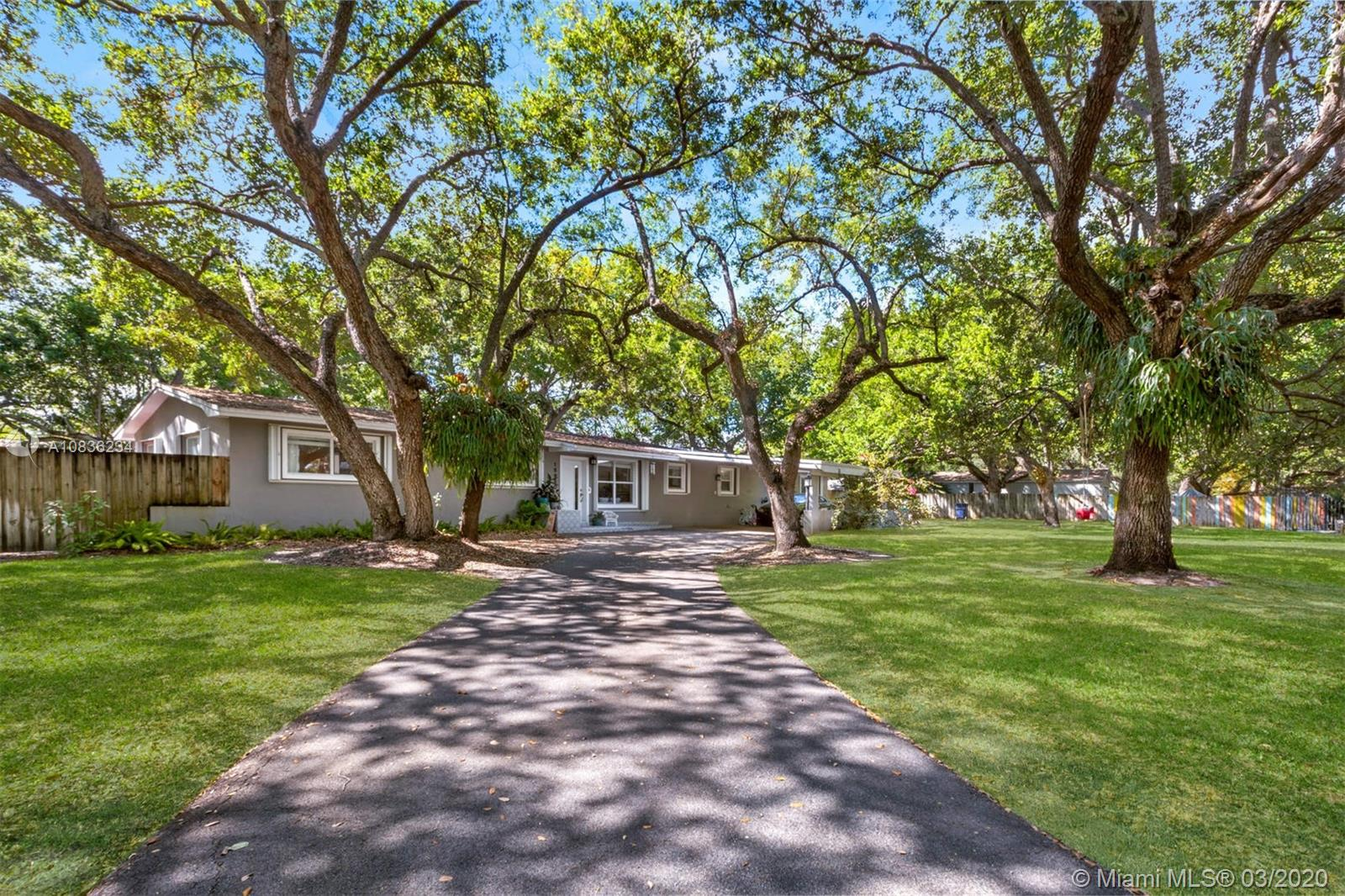 15950 SW 79th Ct, Palmetto Bay, Florida 33157, 3 Bedrooms Bedrooms, ,2 BathroomsBathrooms,Residential,For Sale,15950 SW 79th Ct,A10836234