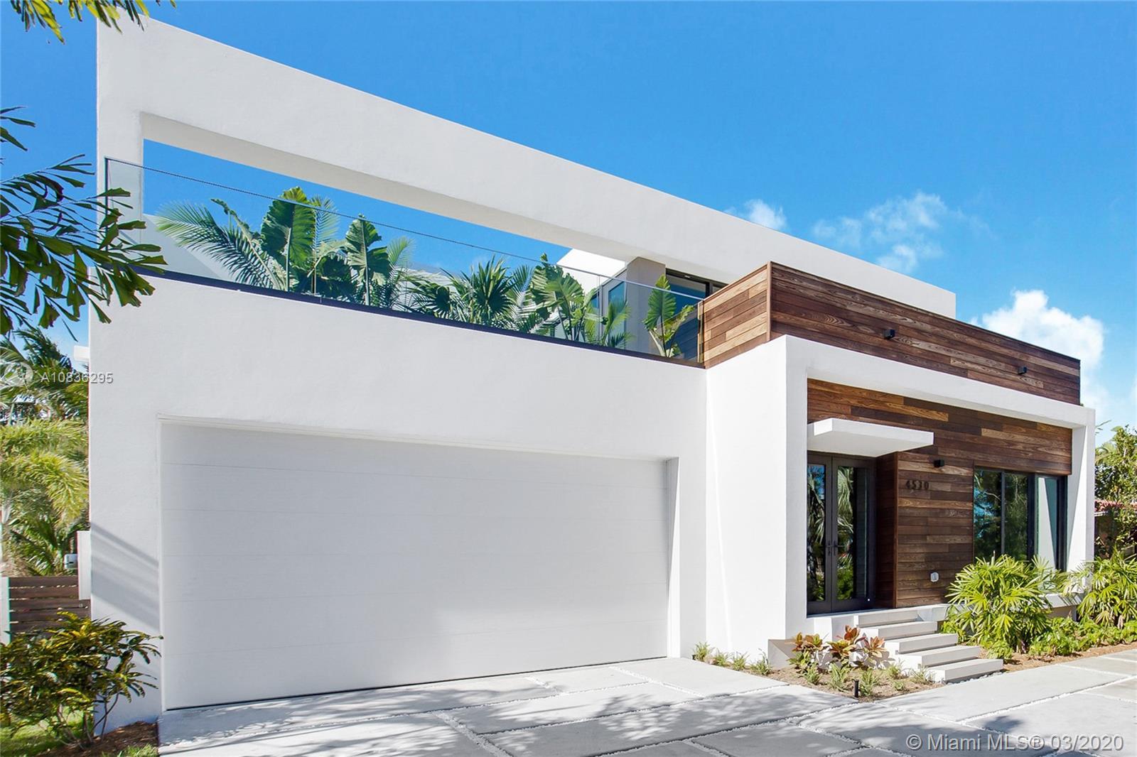 Nautilus - 4530 Alton Rd, Miami Beach, FL 33140