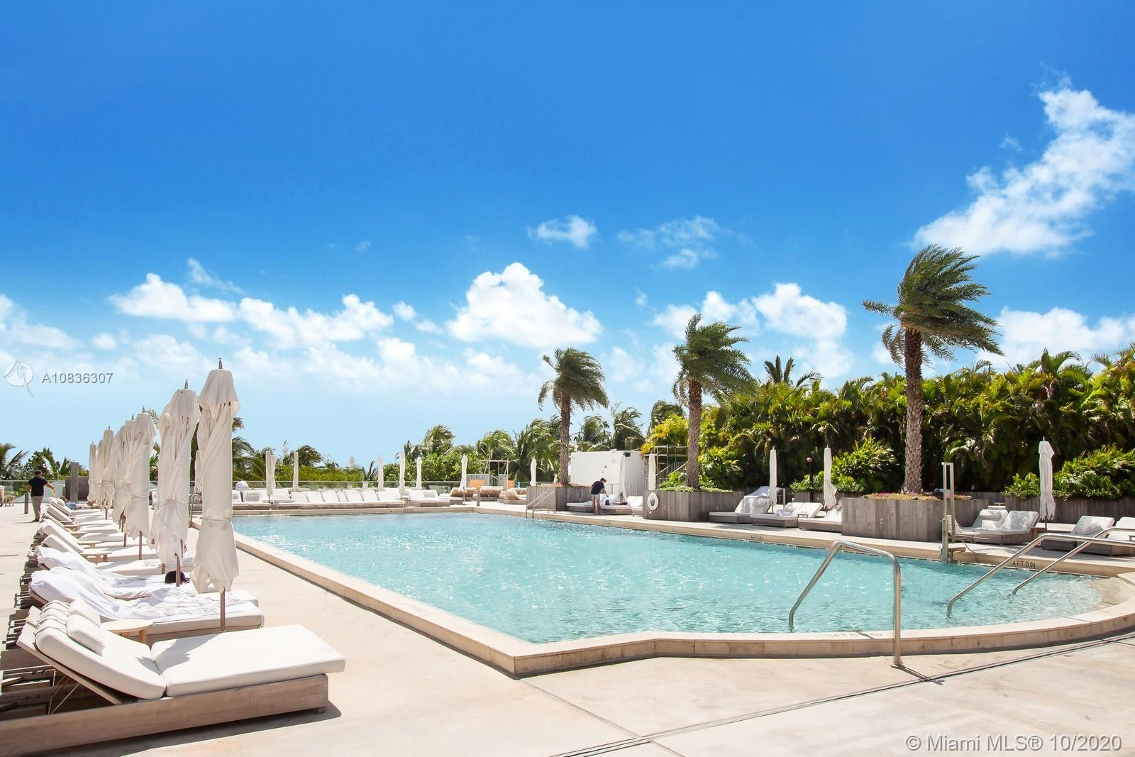 Photo of 2301 Collins Ave #305 listing for Sale