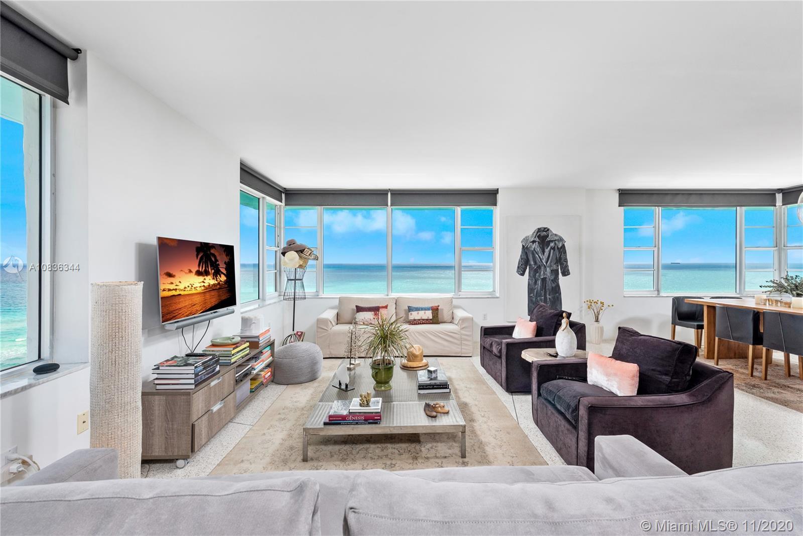 Imperial House #12E - 5255 Collins Ave #12E, Miami Beach, FL 33140
