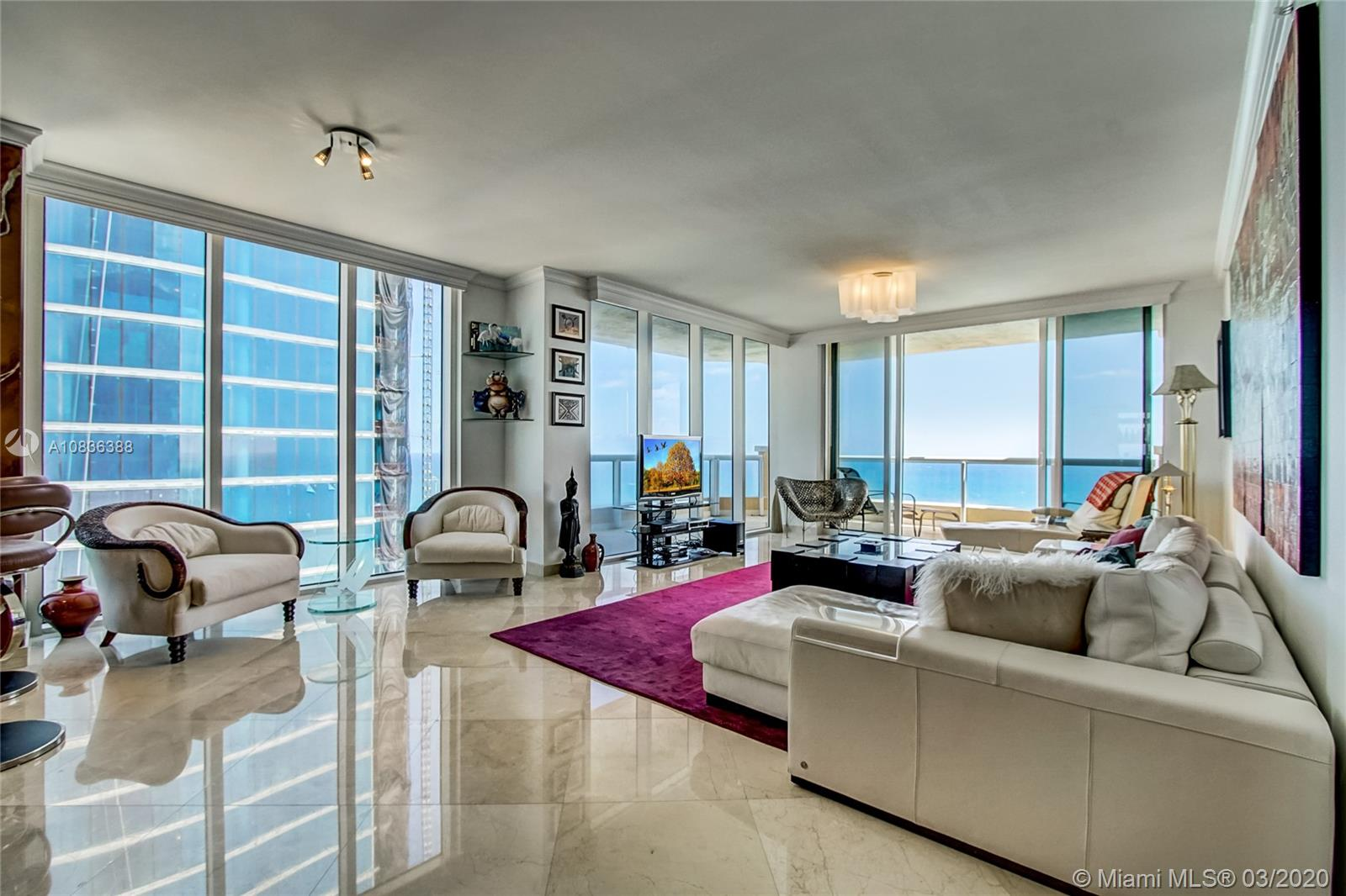 Property 17875 Collins Ave #3401 image 1