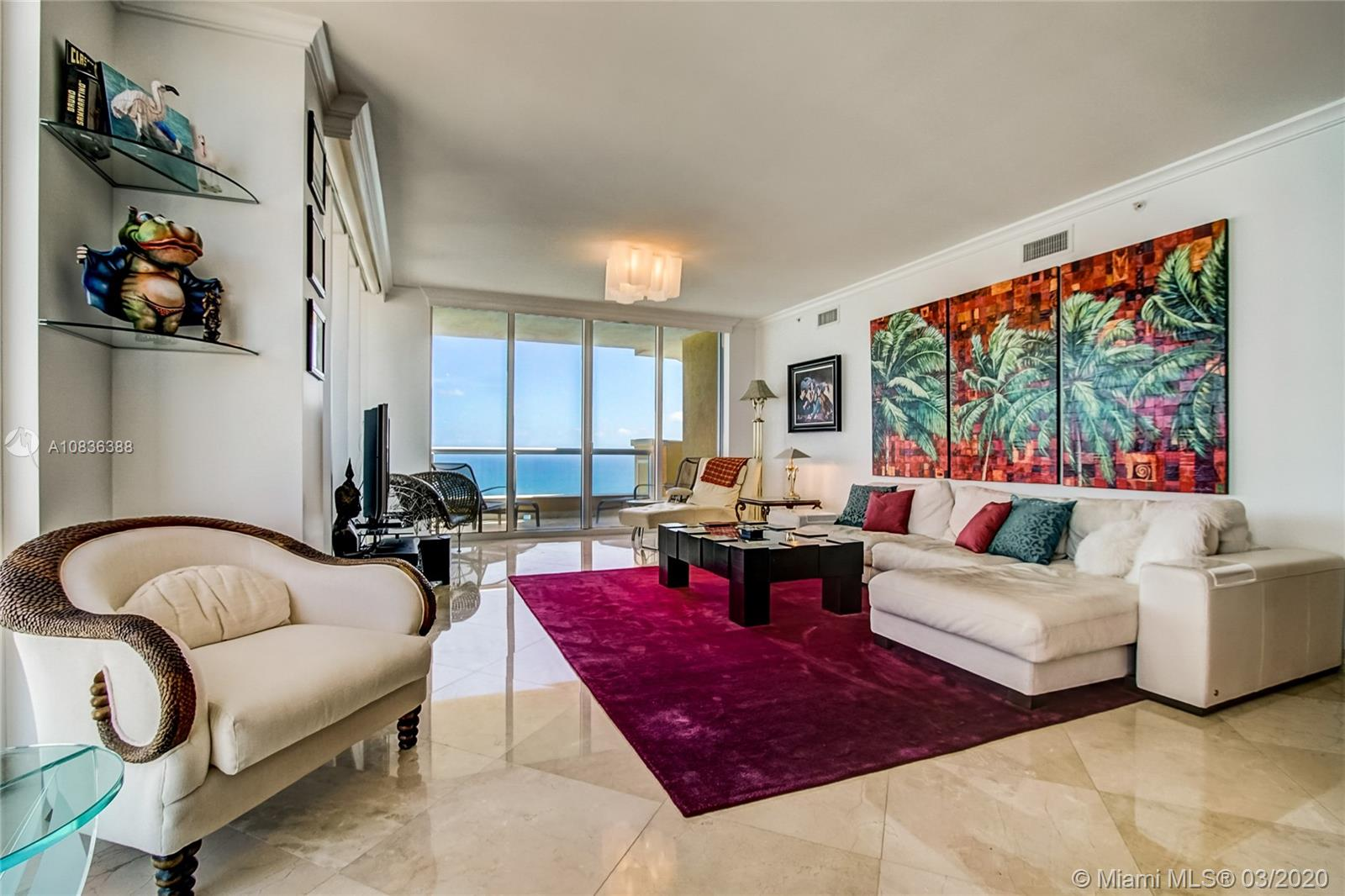 Property 17875 Collins Ave #3401 image 2