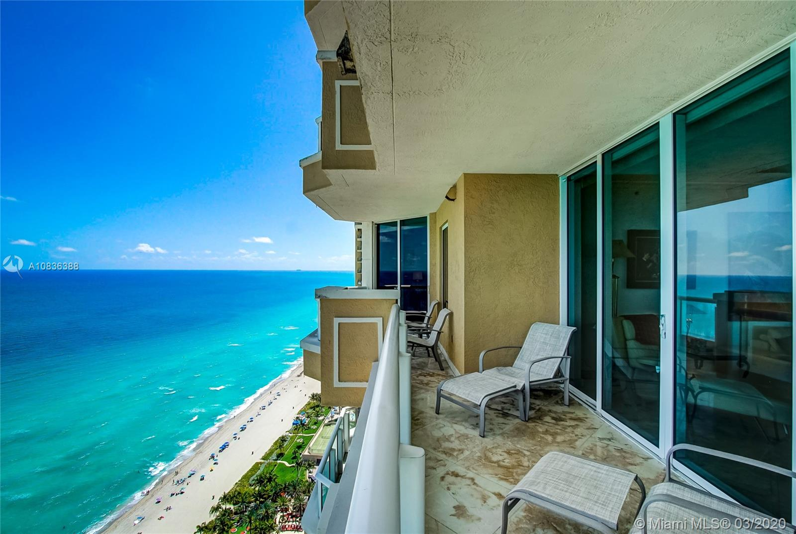 Acqualina #3401 - 17875 Collins Ave #3401, Sunny Isles Beach, FL 33160