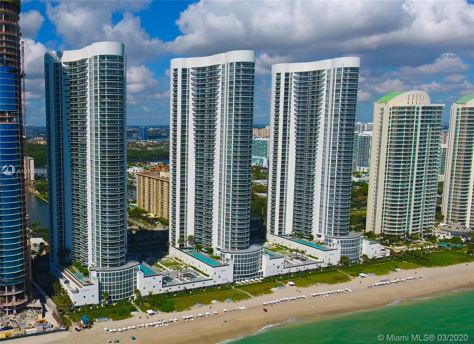 Property 15901 Collins Ave #504 image 1