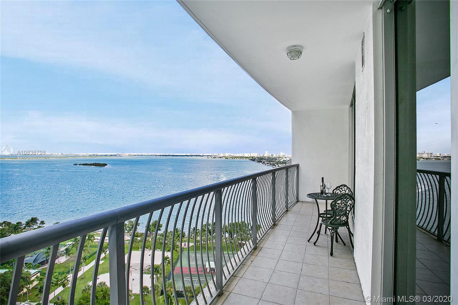 Opera Tower #2103 - 1750 N Bayshore Dr #2103, Miami, FL 33132