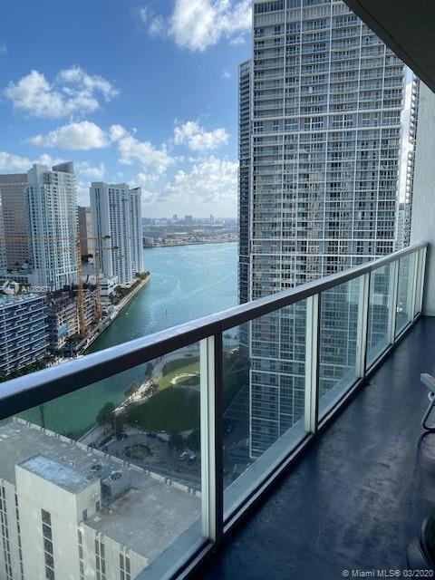 500 Brickell East Tower #3307 - 55 SE 6th St #3307, Miami, FL 33131