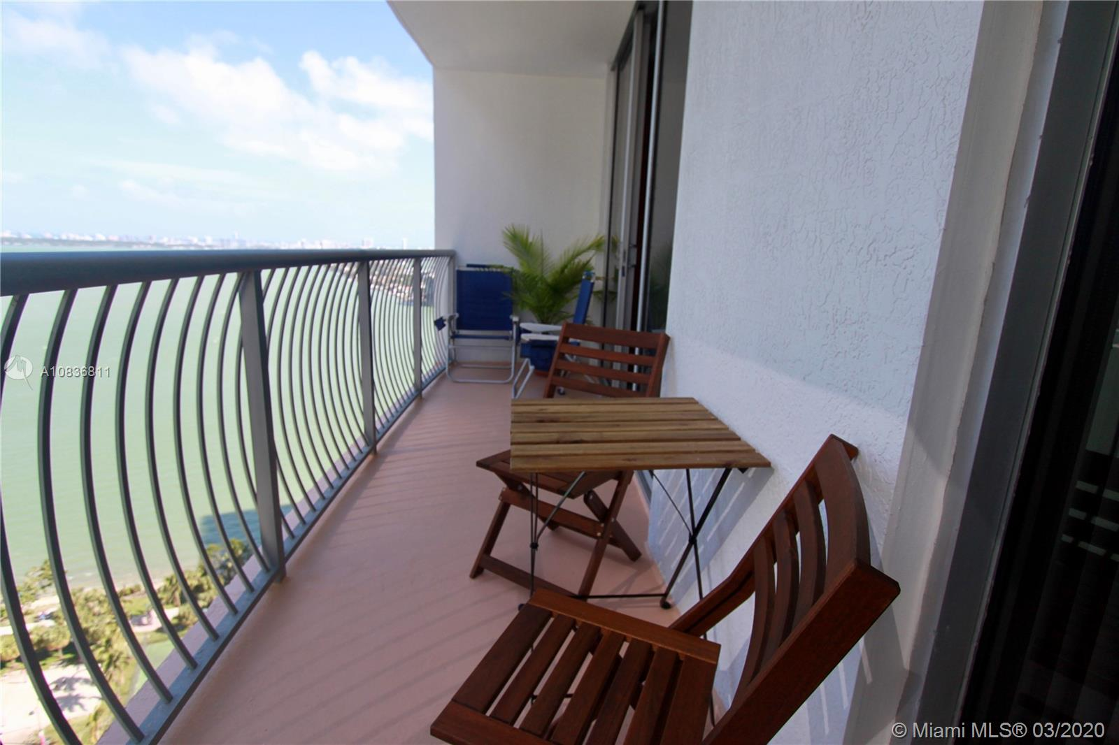 Opera Tower #2503 - 1750 N Bayshore Dr #2503, Miami, FL 33132