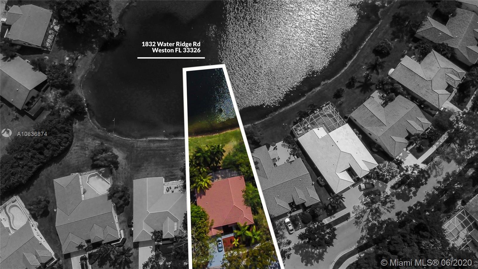 Photo - 1832 Water Ridge Dr, Weston FL 33326