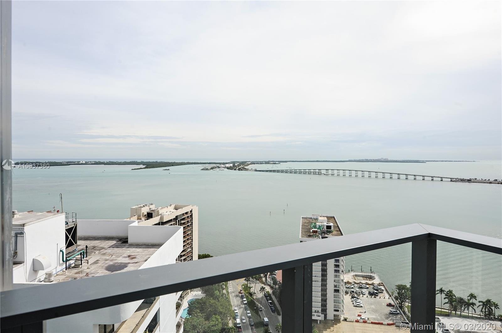 Photo of 1451 Brickell Avenue #2802 listing for Sale