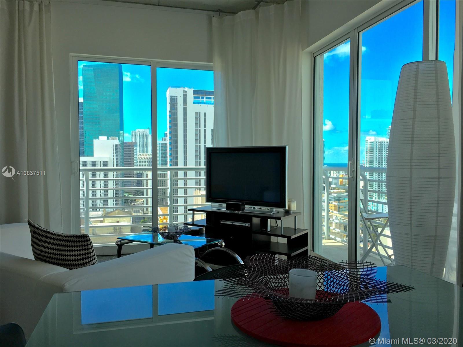 The Loft Downtown #2819 - 133 NE 2nd Ave #2819, Miami, FL 33132