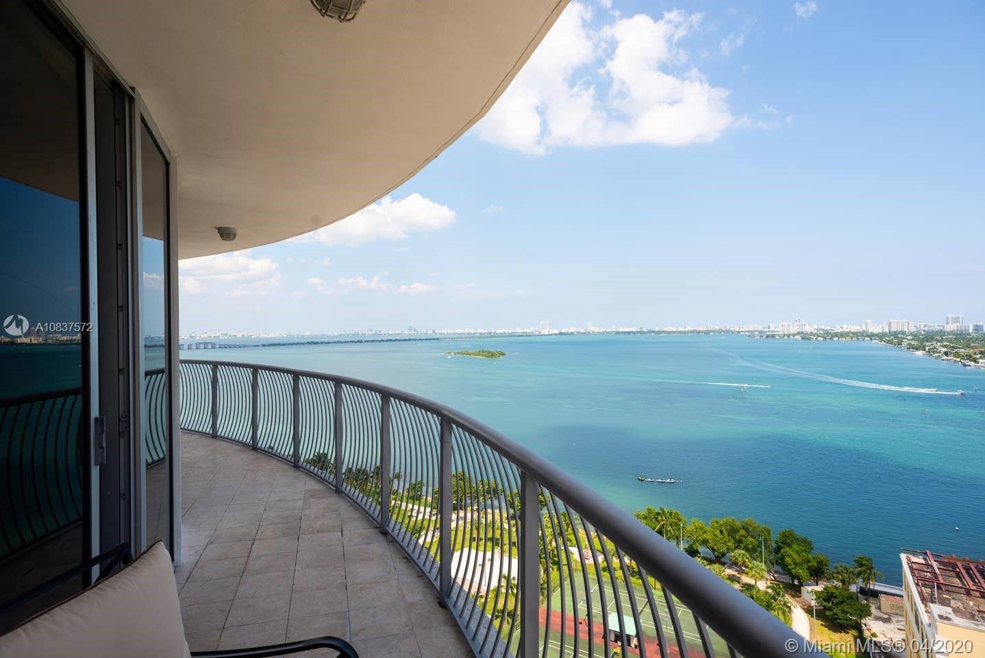 Opera Tower #2102 - 1750 N Bayshore Dr #2102, Miami, FL 33132