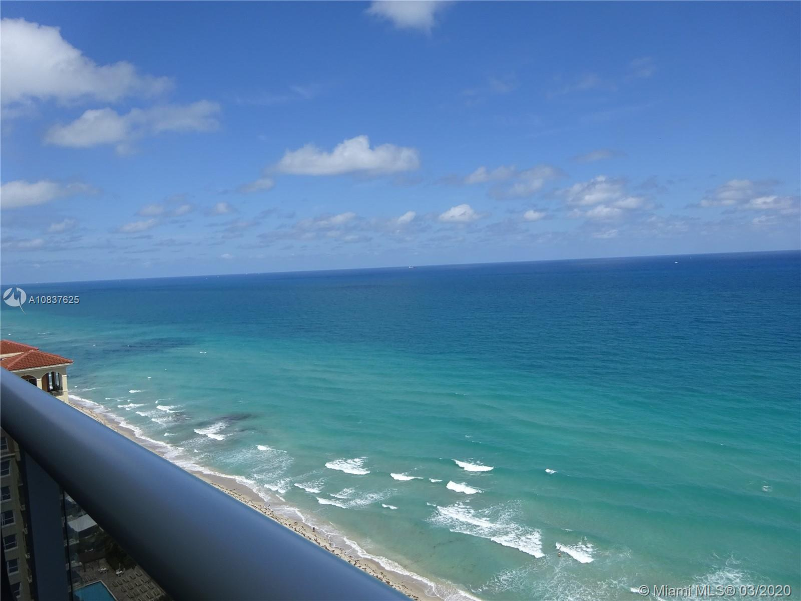 Parker Tower #2405 - 3140 S Ocean Dr #2405, Hallandale Beach, FL 33009