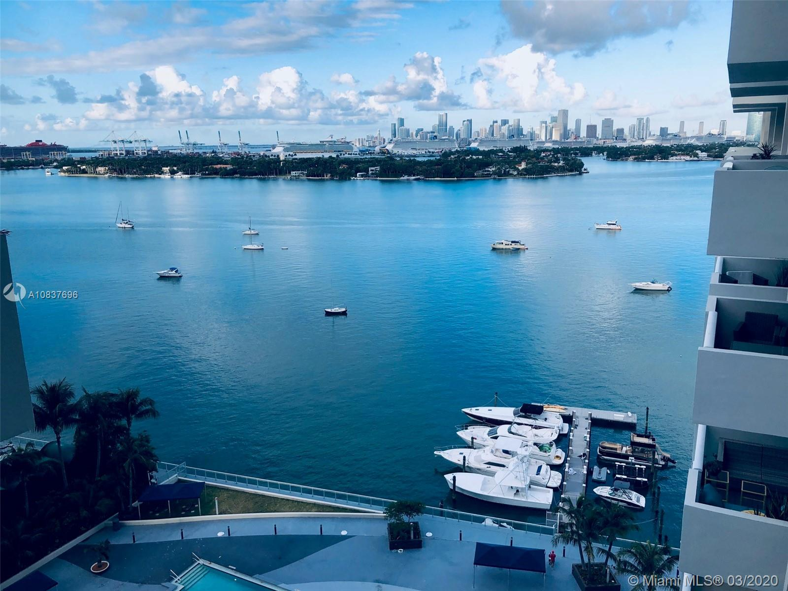Mirador North #1501 - 1200 west ave #1501, Miami Beach, FL 33139