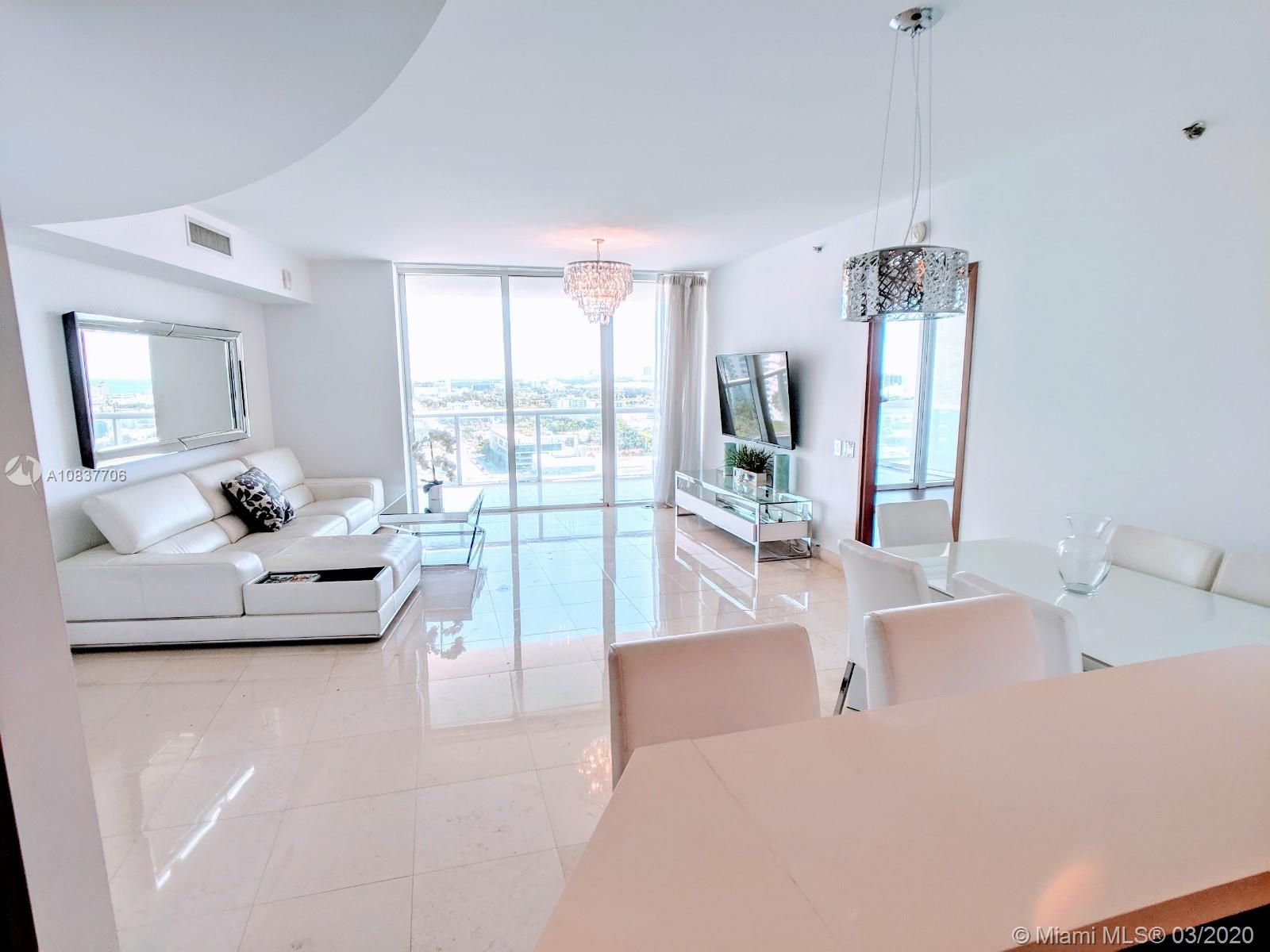 Icon South Beach #1804 - 450 Alton Rd. #1804, Miami Beach, FL 33139